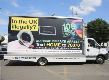 Call for trafficking victims to be protected from 'hostile' immigration policies 13