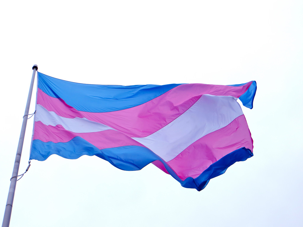 Scots prisons to consult on changes to transgender policy 8