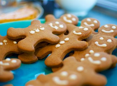 Claim that Scottish Parliament banned gingerbread men is Mostly False 10