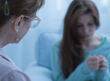 Rise in restraint of mental health patients causes concern 10