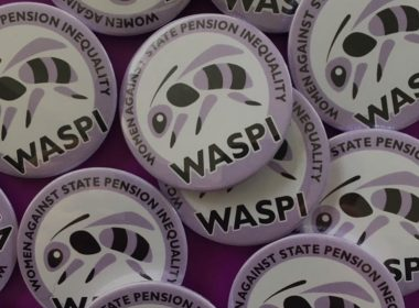 Fact check: Does the Scottish Government have the power to help WASPI women? 9
