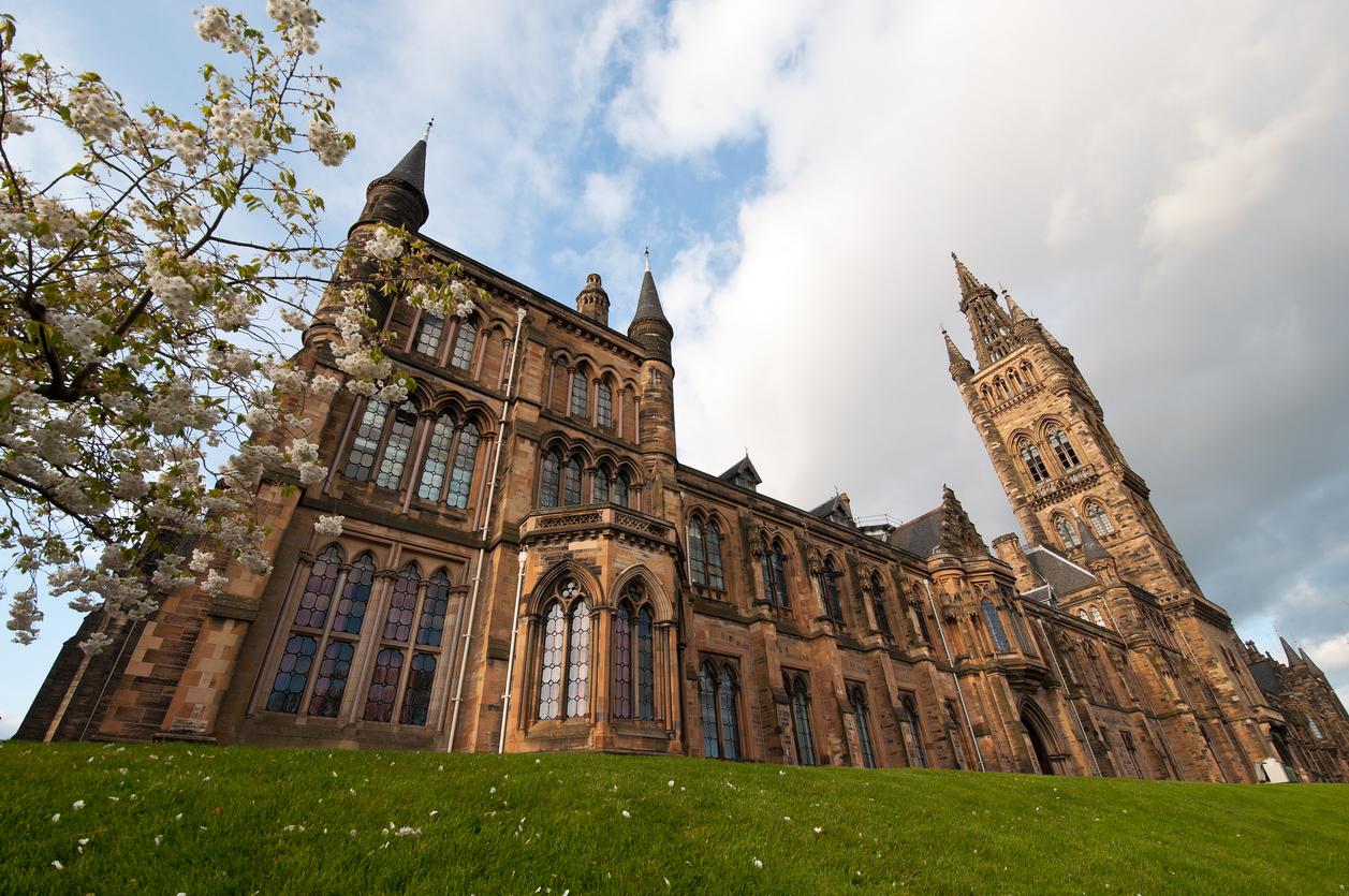US Christian right 'dark money' backed anti-abortion Glasgow students 8