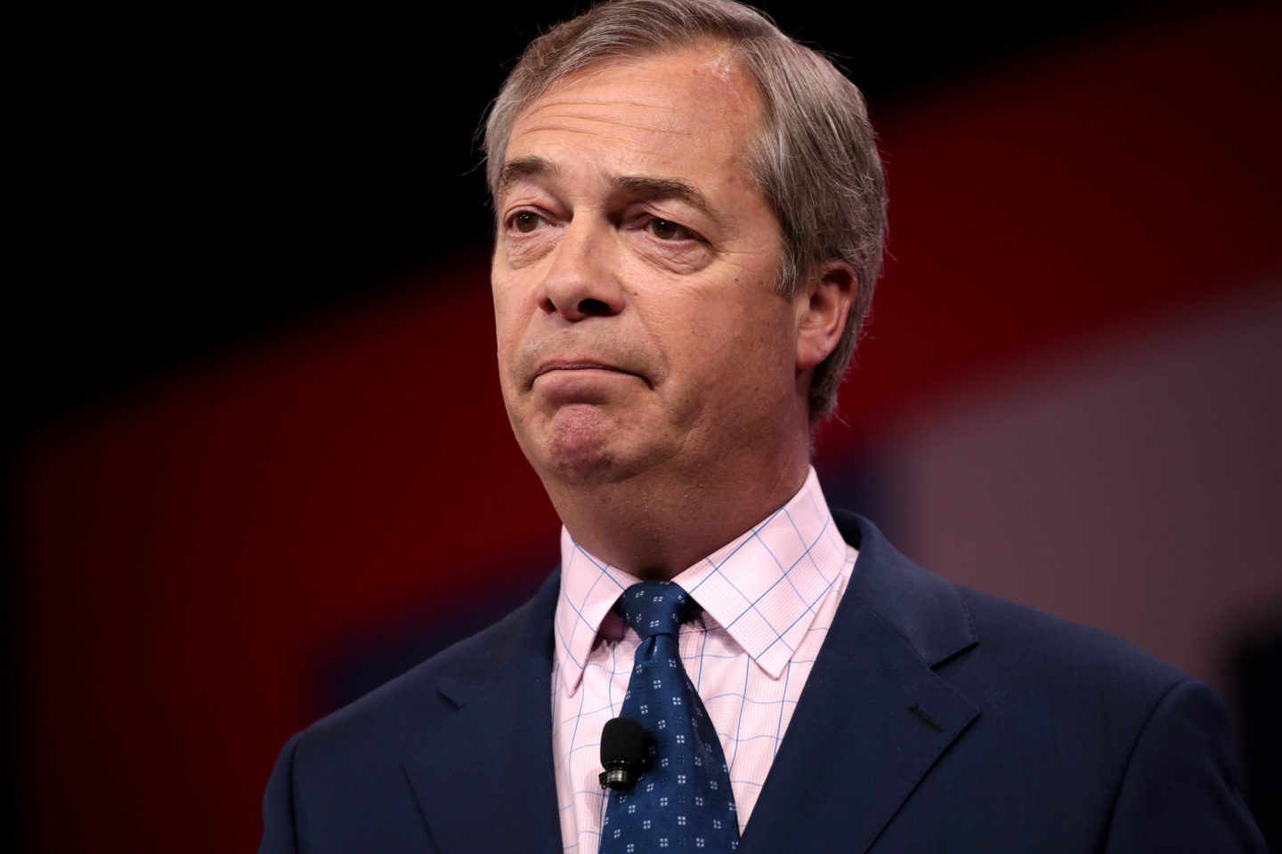 Fact check: Alleged Nigel Farage tweet about Scots 'coming to heel' is fake 6