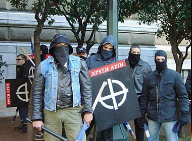 Racist attacks rise in Greece as landmark neo-Nazi trial enters fifth year 9