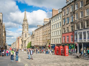 Airbnb lobbying revealed as SNP and Tories water down regulation 9