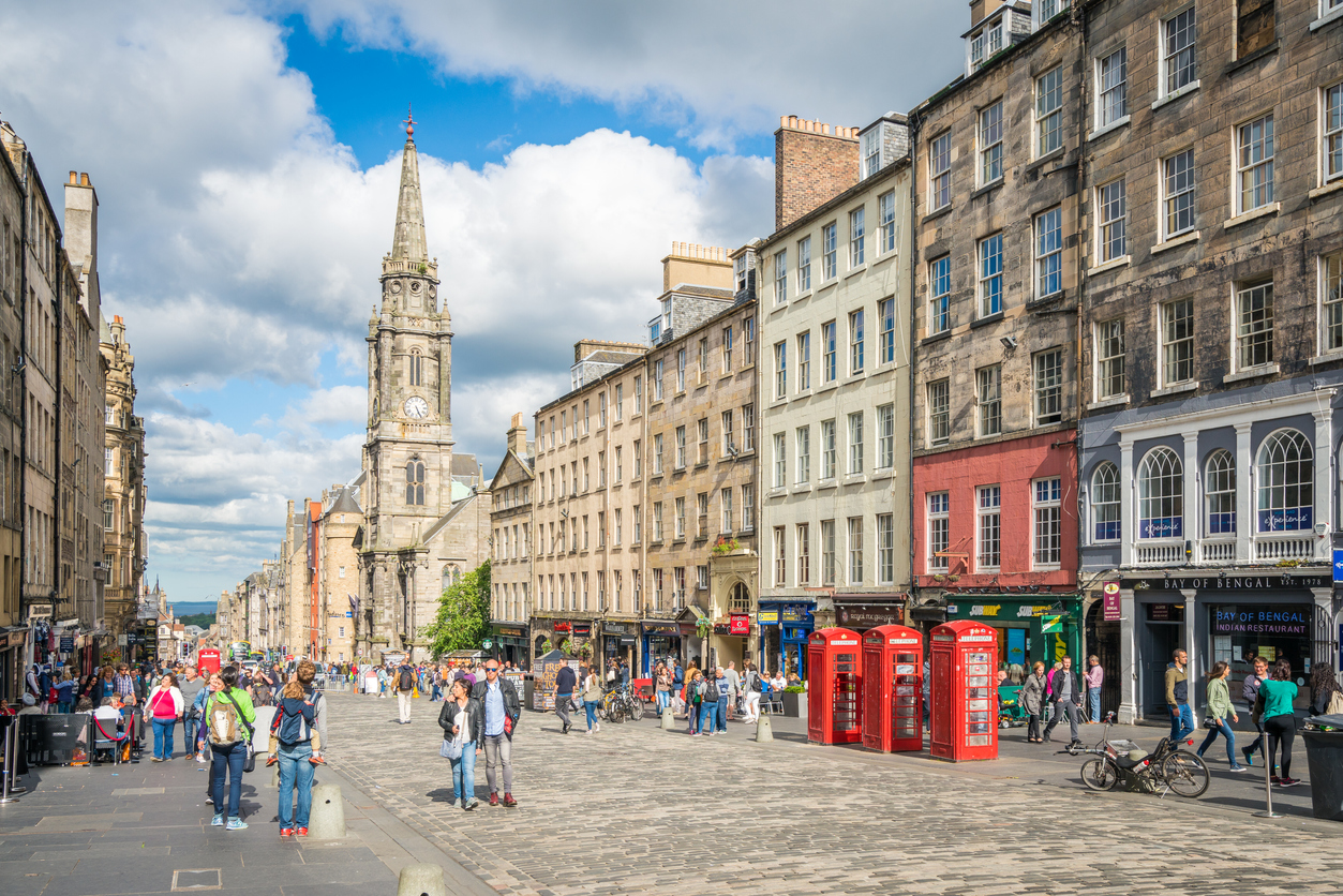 Airbnb lobbying revealed as SNP and Tories water down regulation 8