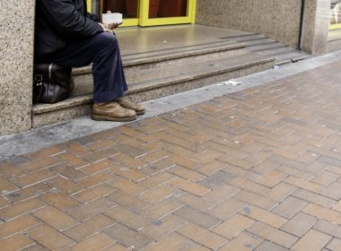 Calls for First Minister to intervene to save Glasgow homeless services 7