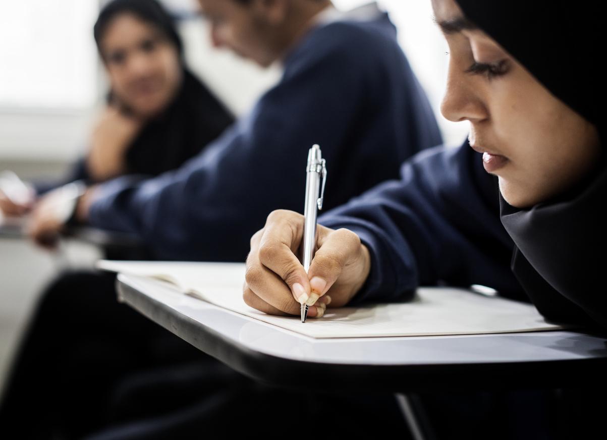 Revealed: the gender gaps in Scotland's schools 8
