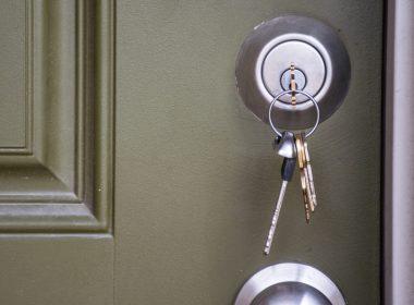 Lock changes