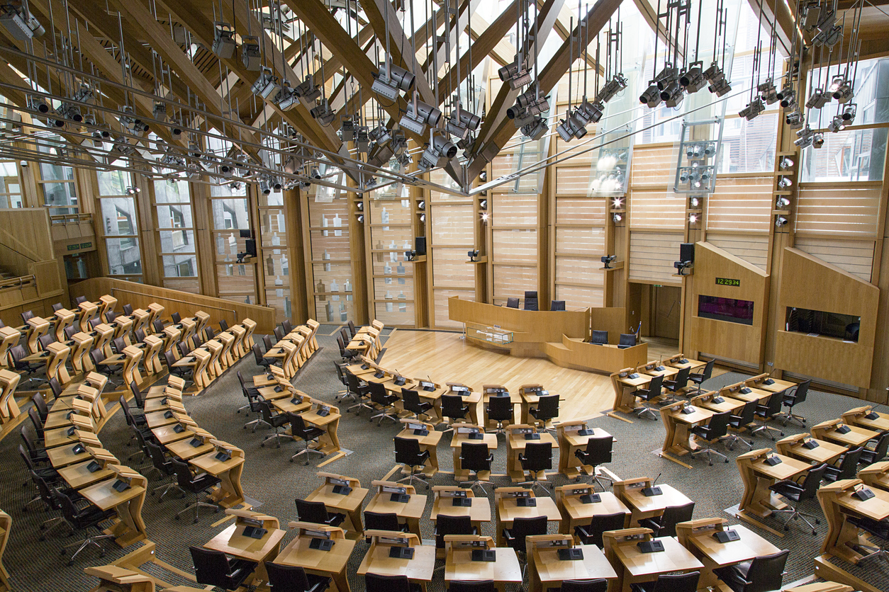 Brexit Party MEP's claims about costs of Holyrood and First Minister are Mostly False 9