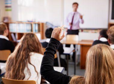 Revealed: multi-level teaching widespread across Scottish schools 11