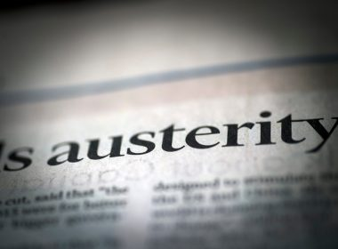 FFS Explains: what do the manifestos say about austerity? 12