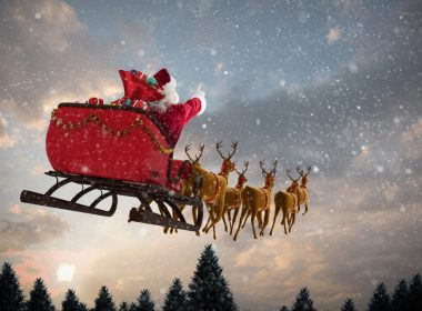 Claim survey found that one in four want a different gender Santa Claus is Half True 9