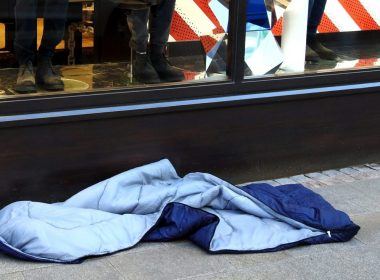 Scottish homeless deaths to be officially published from next month 12