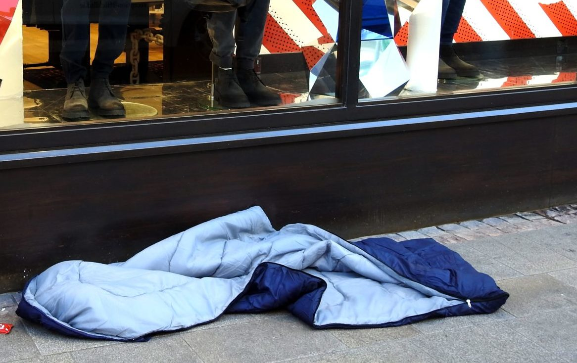 Scottish homeless deaths to be officially published from next month 8