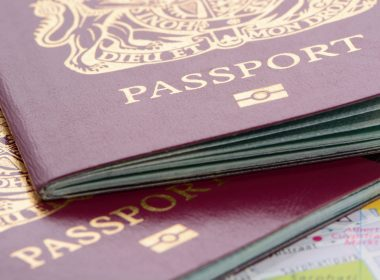 Claim blue passports are made abroad and cannot be imported to UK is Mostly False 11