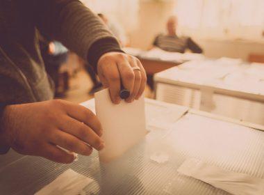 FFS explains: UK government's voter ID plan 9