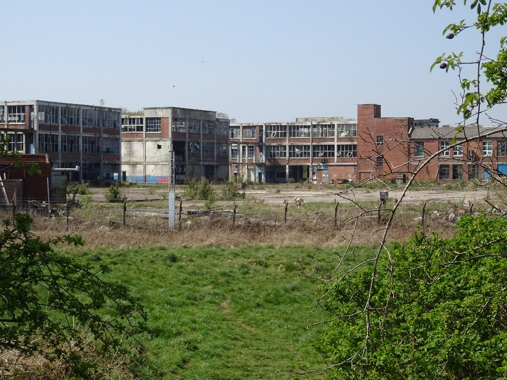 Legal overhaul urged to tackle Scotland's derelict land and buildings 8
