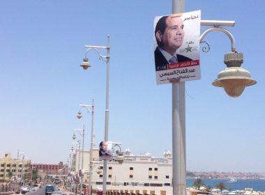 Egypt presidential election