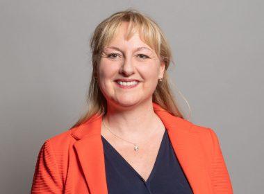 Dr Lisa Cameron anti-abortion