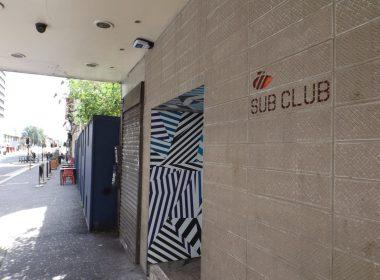sub club