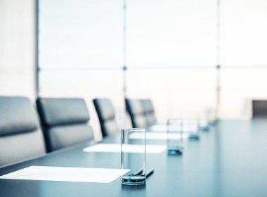 No Black senior executives in Scottish listed companies 12