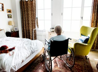 Scottish care homes owned by the Chinese state in tax havens 8