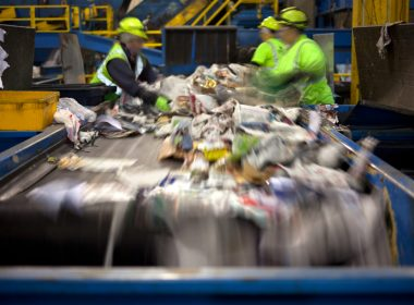 Council faced £700k monthly PFI waste bill even if service was stopped 9