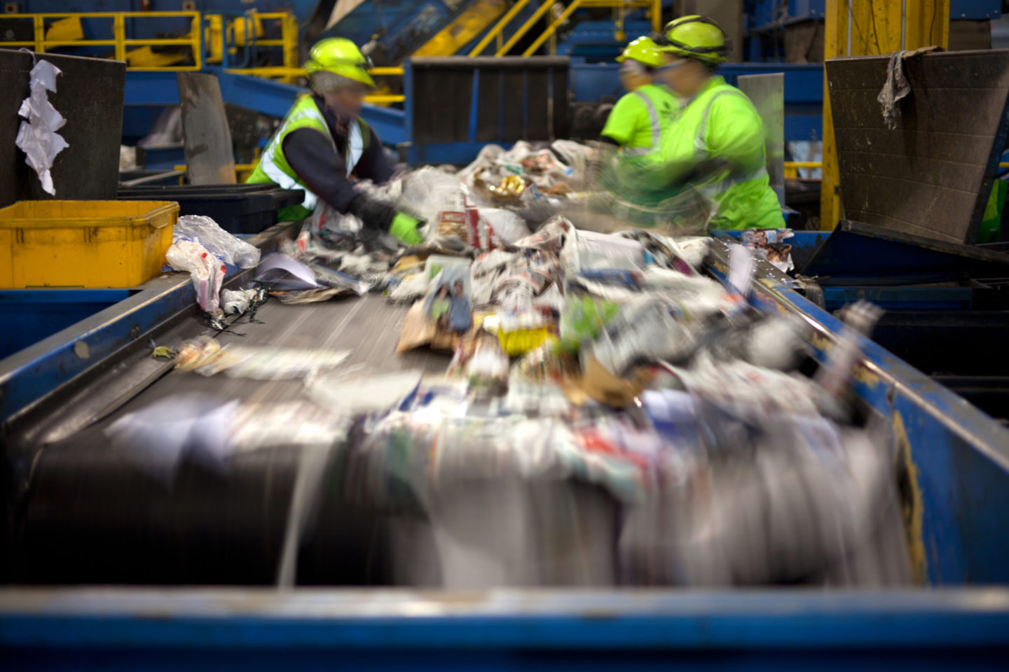 Council faced £700k monthly PFI waste bill even if service was stopped 8