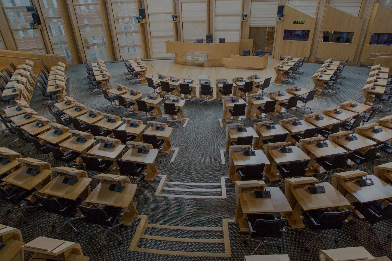 GERS Scottish Parliament