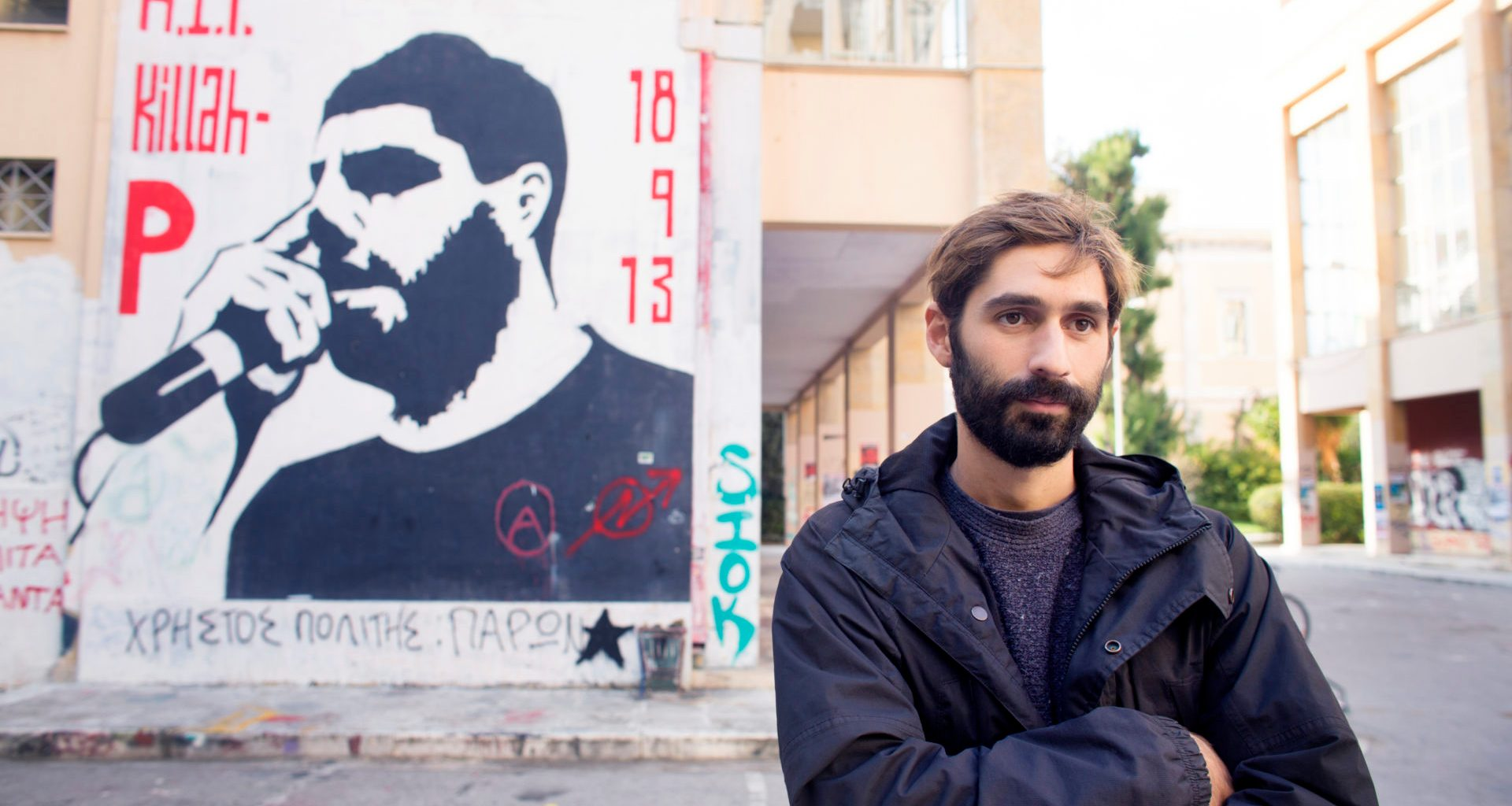Golden Dawn and the killing of Pavlos Fyssas 9