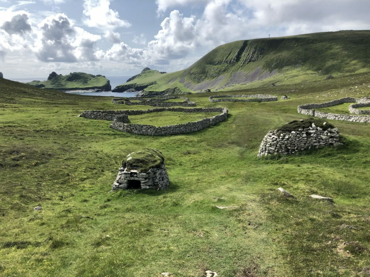 Island sold by National Trust of 'considerable' conservation importance 8