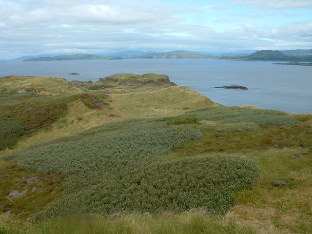 National Trust deemed 'imperious' for selling Scottish island 10