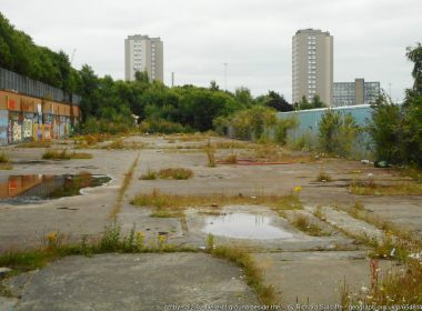Scotland losing 'substantial revenue' over derelict land 11