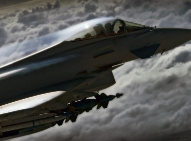 SNP 'misleading' for condemning UK military spending after lobbying for defence contracts 11