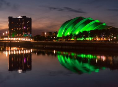 Scottish Government ignored by Westminster over plans for Glasgow COP26 summit 8