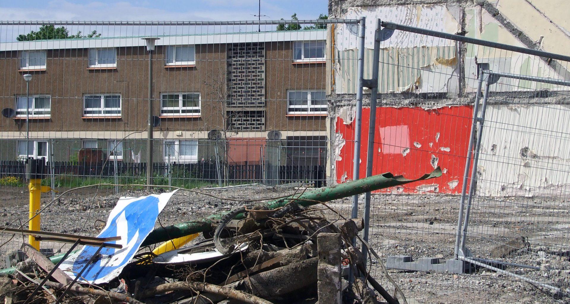 Selling off Scotland: public bodies shed property worth half a billion 8