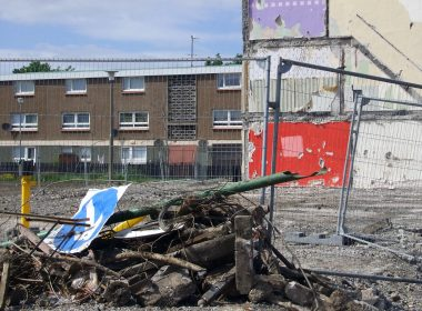 Selling off Scotland: public bodies shed property worth half a billion 11