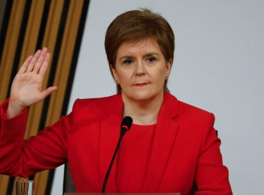 Nicola Sturgeon Ministerial code