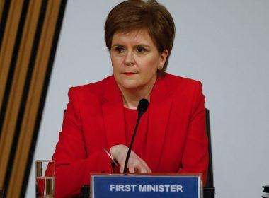 Claim Nicola Sturgeon probe barrister had 'conflict of interest' is False 12