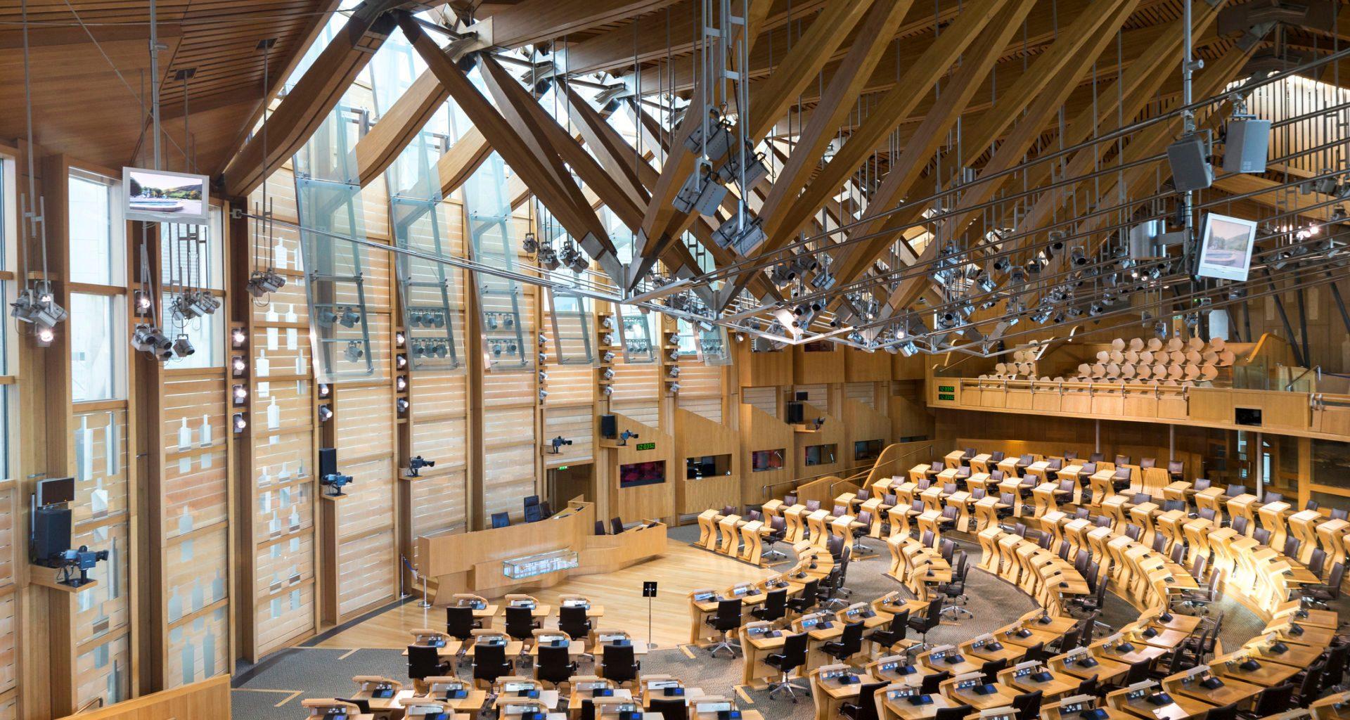FFS explains: The Scottish election system 8