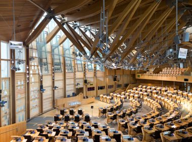 FFS explains: The Scottish election system 12