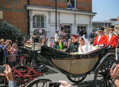 Royal Family Harry Meghan