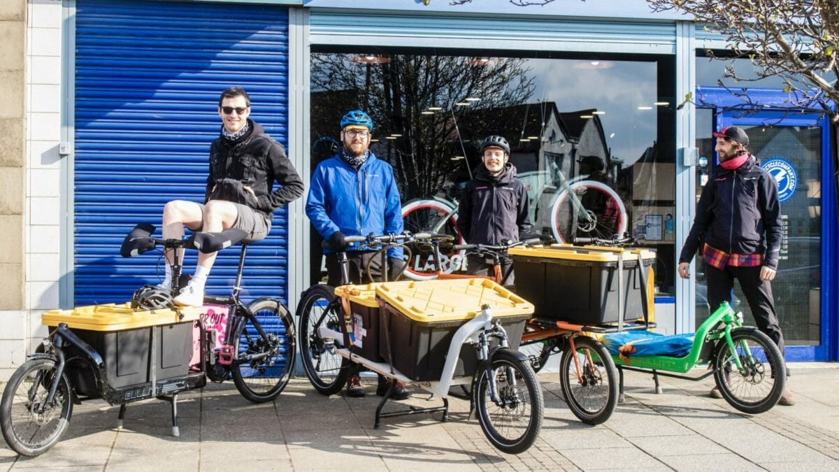 Revealed: the Scottish Deliveroo riders earning less than minimum wage 9