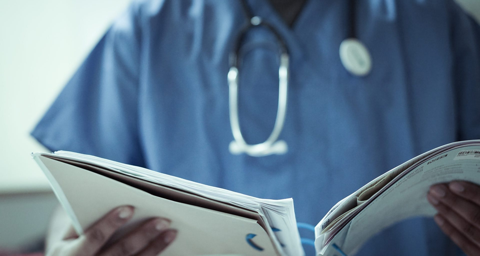 NHS patient data breached at least 1,395 times in two years 8