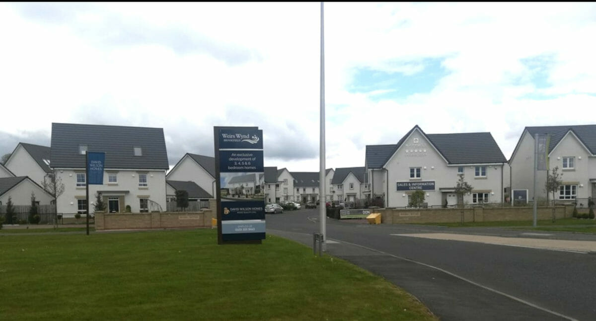 Scotland's public land sold off to luxury property developers 11