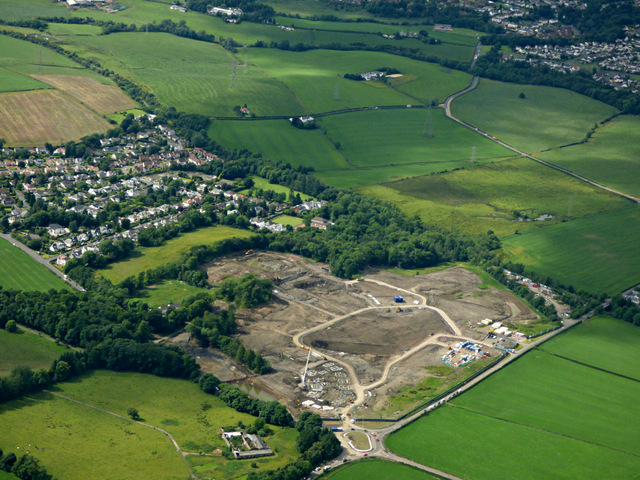 Scotland's public land sold off to luxury property developers 8