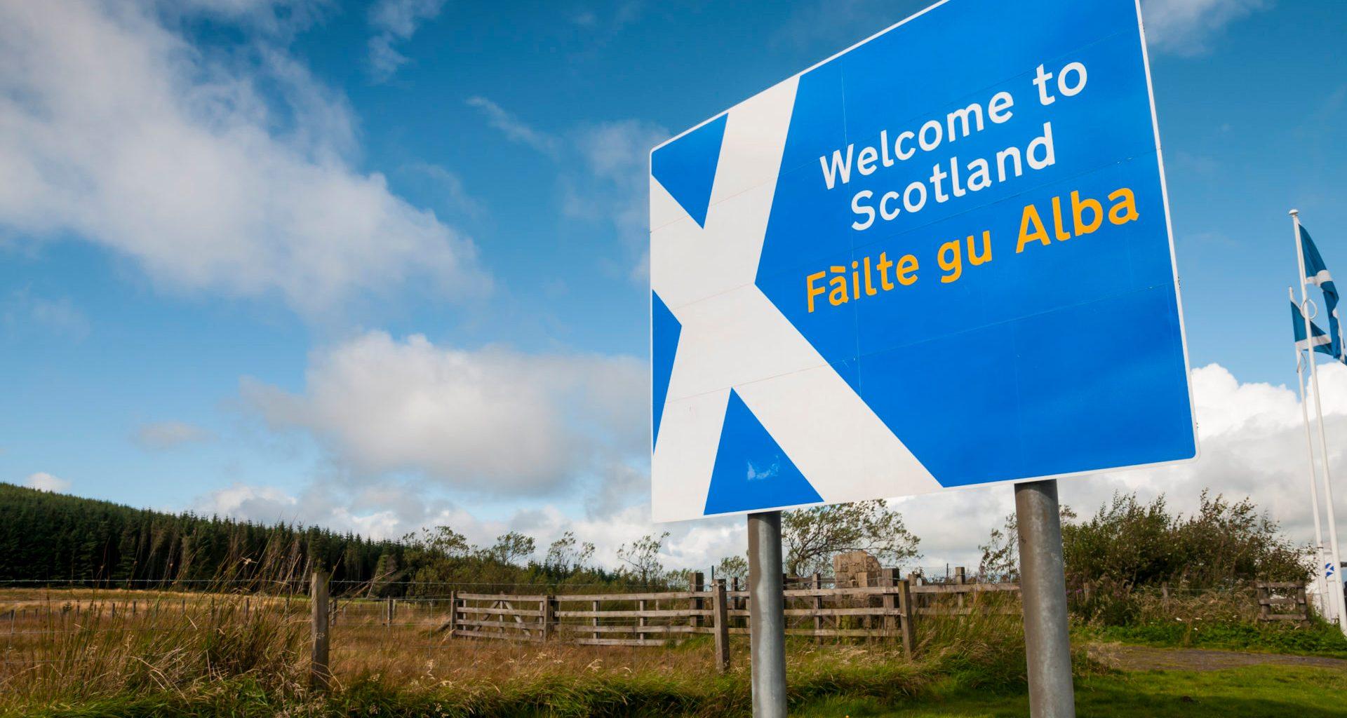 FFS explains: Scottish independence, the EU and a 'hard border' 8