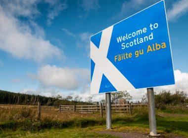 FFS explains: Scottish independence, the EU and a 'hard border' 11