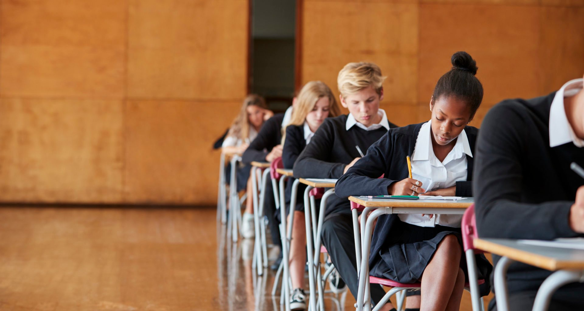 Pupils sitting 'exams in disguise' accuse SQA of 'shambolic' mismanagement 8